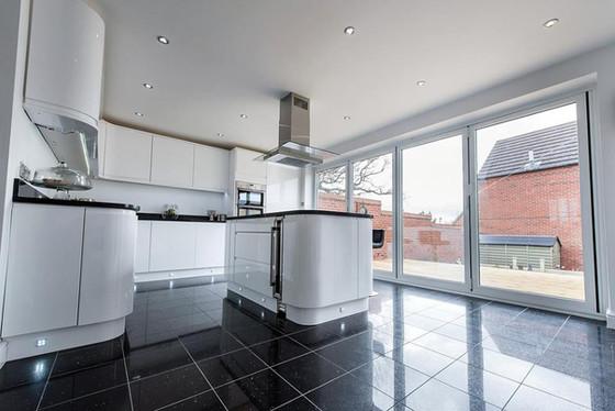 Bi Fold Doors Northampton, Milton Keynes, Bedford