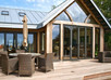 Benefits of Bi Fold Doors