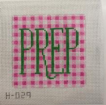 H-029 Prep