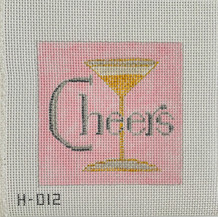 H-012 Cheers