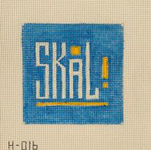 H-016 Skal