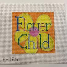 H-26 Flower Child