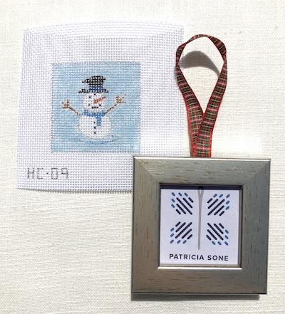 HC-09 Snowman