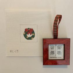 HC-17 Wreath