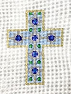 C-51 Byzantine Cross