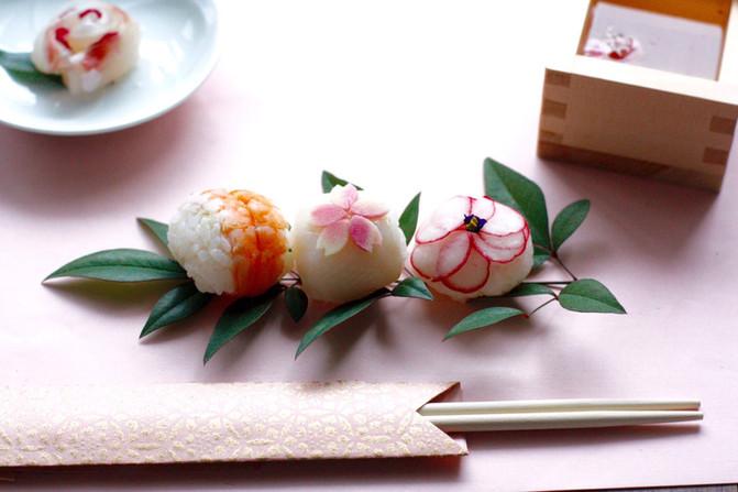 食と和紙のアレンジを楽しむワークショップを開催します