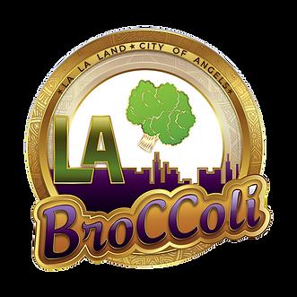 LA BROCCOLI Logo transparent.png