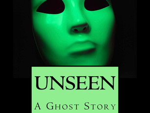 A Free Edition of UNSEEN Available!