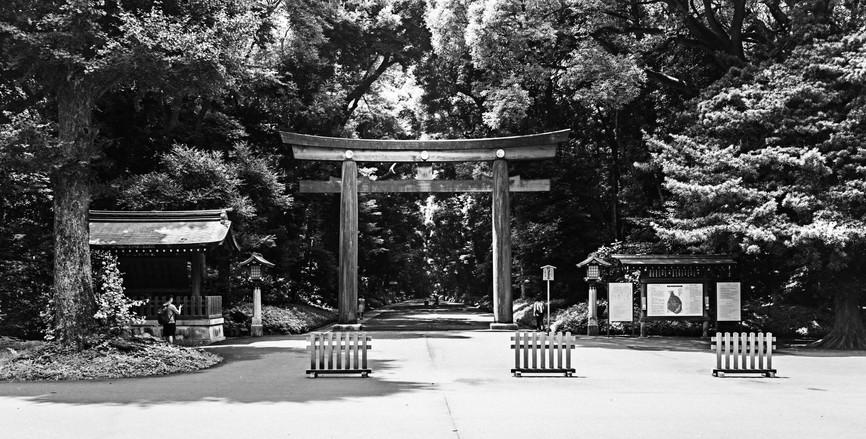 Tokyo - Tokyo Prefecture