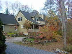 Saratoga Lake House