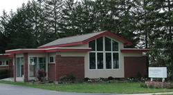 Dr. Robinson Medical Office