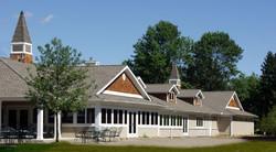 Springville Country Club
