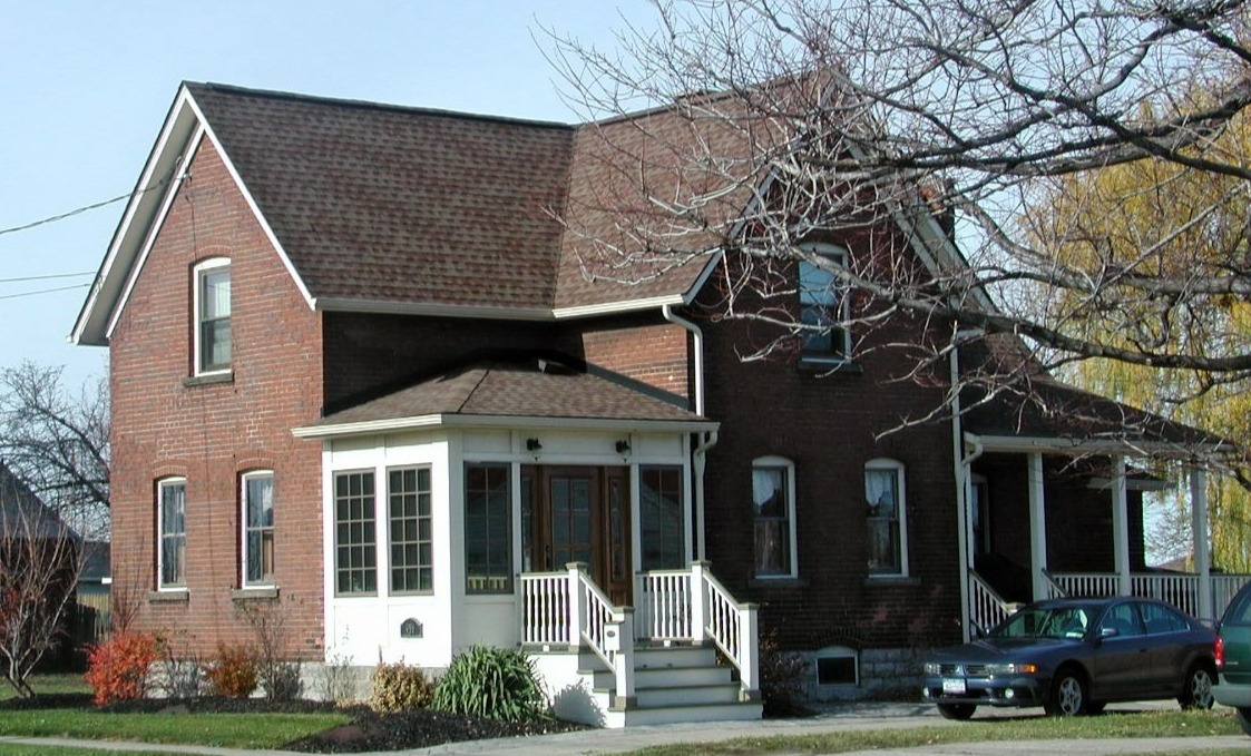 Historic Homestead Remodel