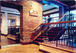 Pearl Street Grille & Brewery