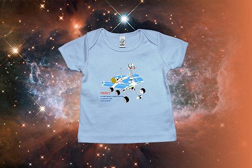 "Baby-T-Shirt ""Percy"""