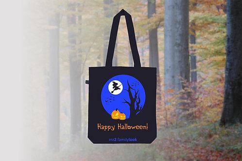 "Shopper Bag ""Halloween"""