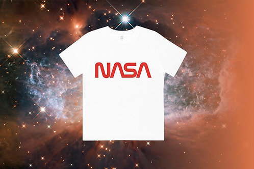 "Kinder T-Shirt ""NASA"""