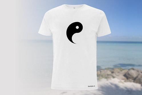 "T-Shirt ""Yin und Yang"" Herren"