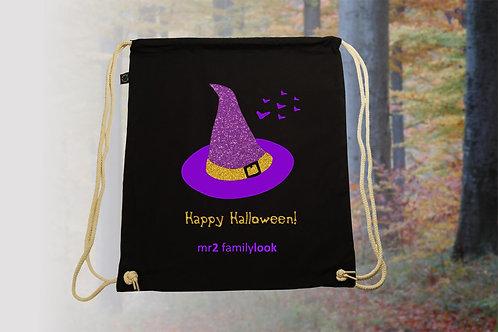 """Gym Bag """"Halloween"""""""
