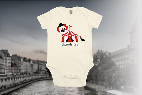 "Baby-Body ""Paris"""