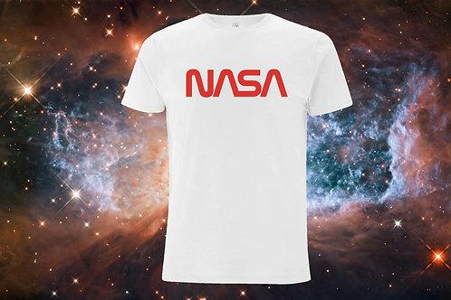 "T-Shirt ""NASA"" Herren"