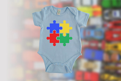 """Baby-Body """"Puzzle of Life"""""""