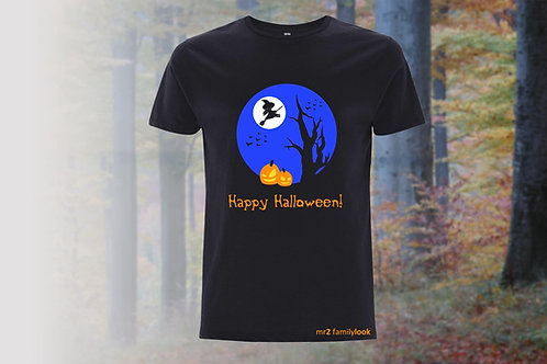 """T-Shirt """"Halloween"""" Männer"""