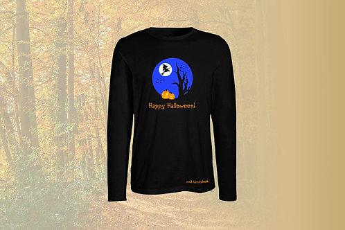 """Longshirt """"Halloween"""" Männer"""