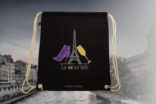 """Gym-Bag """"Paris"""""""
