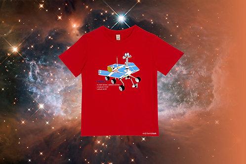 "Kinder T-Shirt ""Percy"""