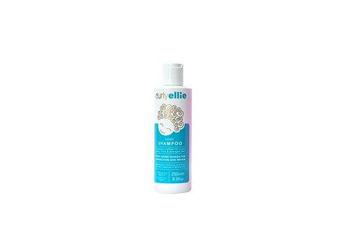 CurlyEllie Gentle Shampoo 250ml