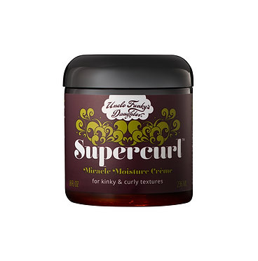 Uncle Funky's Daughter 'Supercurl' Miracle Moisture Creme