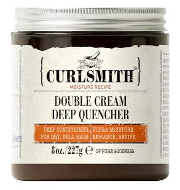 Curlsmith Double Cream Deep Quencher 227g