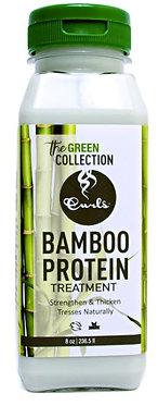 Curls Green Bamboo Protein Treatment 236ml