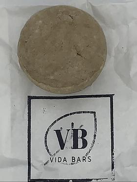 Individual Vida Bar - Growth Shampoo (Strictly one per order)