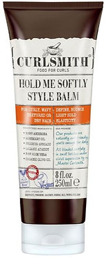 Curlsmith Hold Me Softly Style Balm 250ml