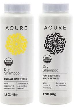 Acure Dry Shampoo 48gm