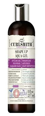 Curlsmith Shape Up Aqua Gel 237ml