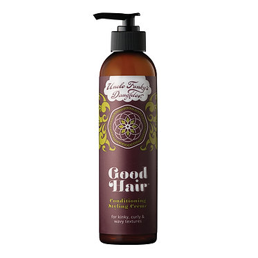 Uncle Funky's Daughter 'Good Hair' Conditioning Styling Creme