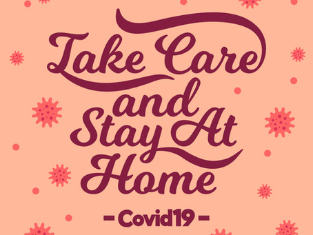 Corona Virus/COVID-19 Update
