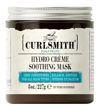 Curlsmith Hydro Creme Soothing Mask 227g