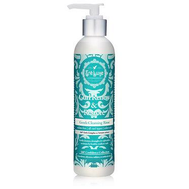 Treluxe Curl Renew & Restore Cleansing Rinse 236ml