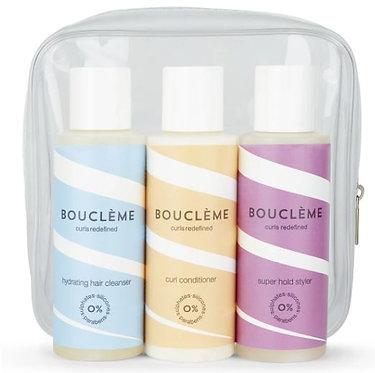 Boucleme Travel Kit - Waves