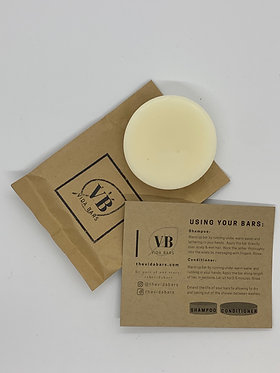 Individual Vida Bar - Clarity Conditioner (Strictly one bar per order)