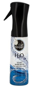 Curl Keeper H2O Continuous Spray Water Bottle