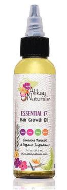 Alikay Naturals Essential 17 Hair Growth Oil 59ml