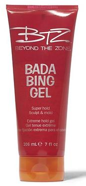 BTZ Bada Bing Gel 206ml