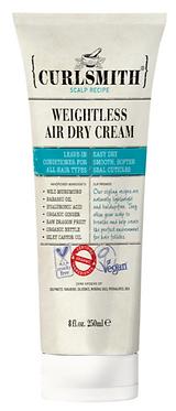 Curlsmith Weightless Air Dry Cream (Max 2 per order)