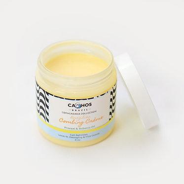 Travel Size Cachos Brazil Brazilian Combing Creme (All Hair Porosity) 118ml