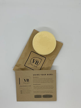 Individual Vida Bar - Hydrate Conditioner (Strictly one per order)